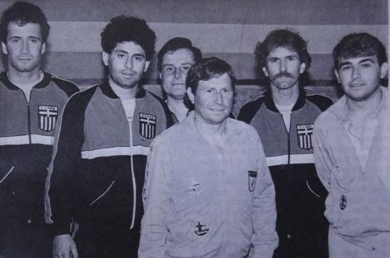 1985 sardinia world